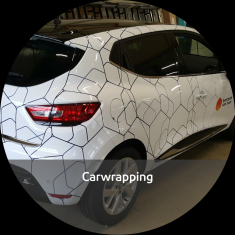 Martin Products Belettering - carwrapping